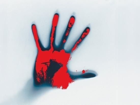 Лужа крови взбудоражила фантазию жителей соседнего Протвино