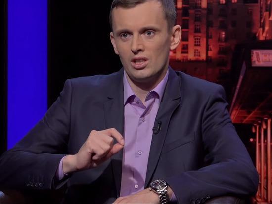 Украинский политолог озвучил сроки снятия блокады с Крыма