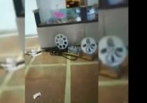 Подростки в Геленджике разгромили кинотеатр «Буревестник»