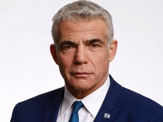 Яир Лапид выразил резкую критику Нетаниягу