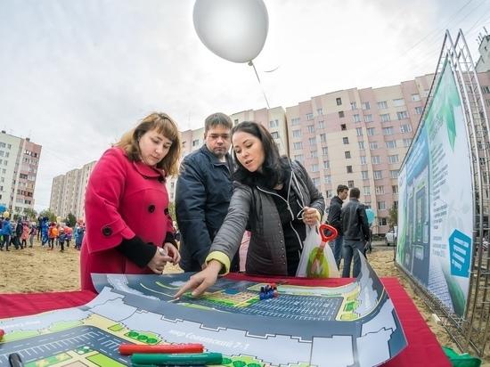 Идеи жителей и бюджетные деньги: «Уютный Ямал» придет в Новый Уренгой