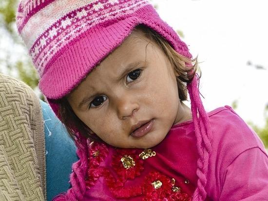 Жители Северного Кавказа неохотно принимают в семьи чужих детей