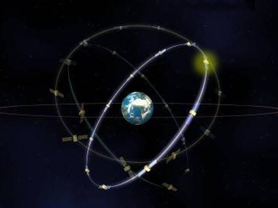 Эксперт рассказал о технологическом параличе после сбоя спутников «Галилео»