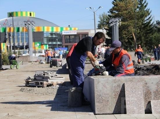 Омский бульвар Победы все-таки продолжат реконструировать