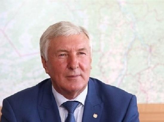 Сергей Жвачкин потерял «своего человека» …
