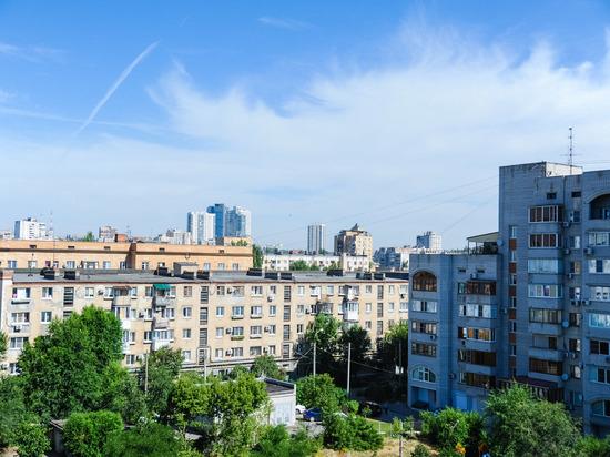 В 2019 году в Волгограде капитально отремонтируют 200 домов