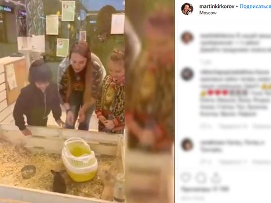 Сын Киркорова объявил о прибавлении в семье