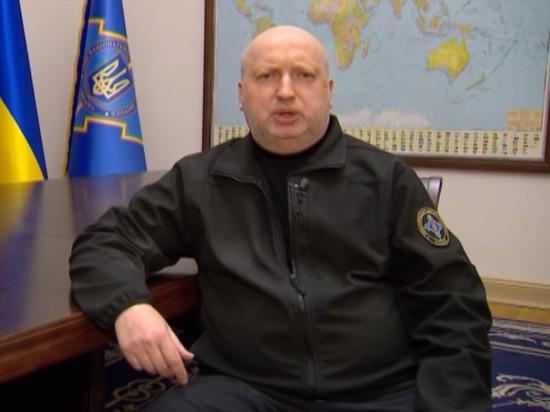 Турчинов прокомментировал способность Украины к новому Майдану