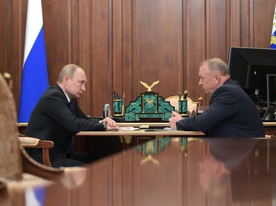 Путин заинтересовался семейным бизнесом