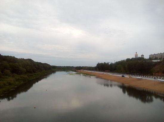Названы вредные водоемы Оренбуржья