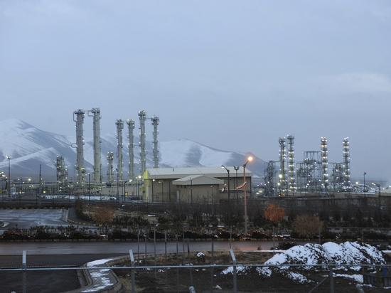 Великобритания испугалась внезапной войны с Ираном