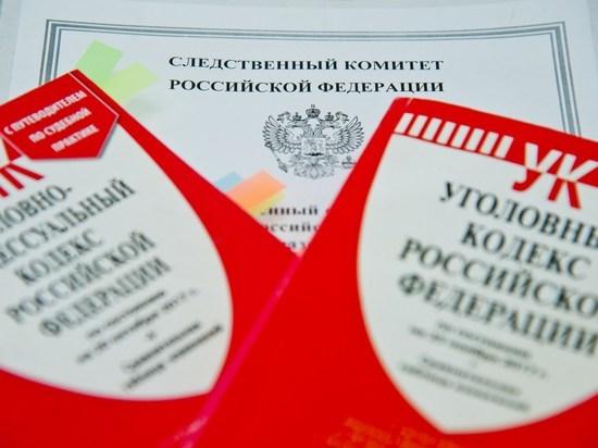 В Алексеевском районе рецидивист ограбил и задушил пенсионерку