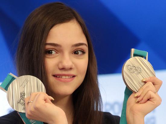 Евгения Медведева: В прошлом году я впервые стала бояться соревнований