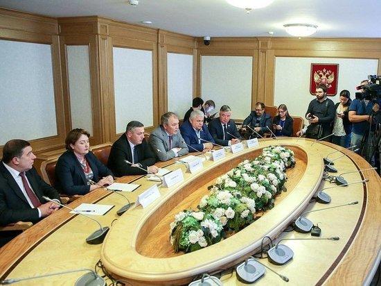 На встрече депутатов Госдумы и парламента Грузии бродил призрак Саакашвили