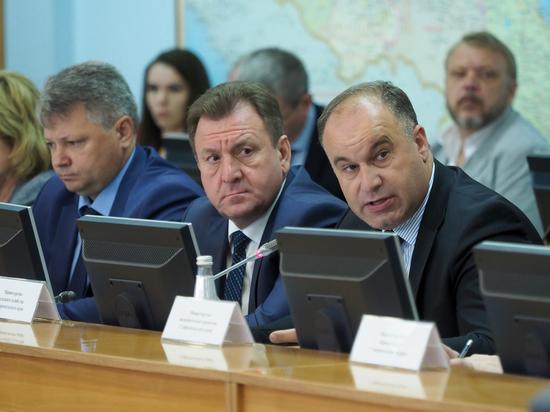 Фонд защиты обманутых дольщиков создают на Ставрополье