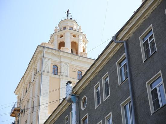 В Волгограде по программе капремонта обновили объекты культурного наследия