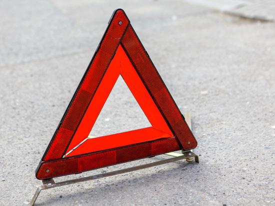 В Саранске неуступчивый водитель иномарки травмировал пассажирку «Лады»