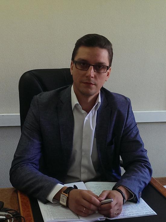 В Ярославской области новый глава департамента АПК