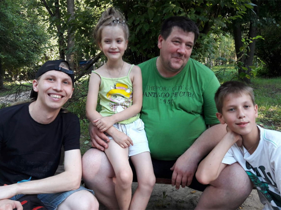Счастливые семьи поделились секретами идеального отцовства