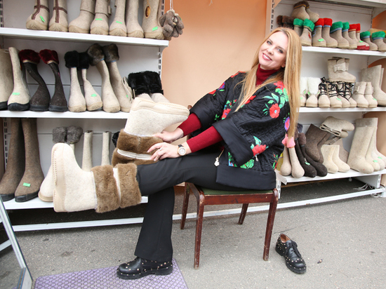 Нижнее белье и сгущенка: шопинг Яковлевой, Прокофьевой, Повалий, Варвары, Панайотова