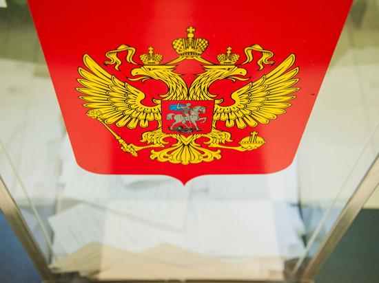 В Волгоградскую облдуму намерены избираться 57 справедливороссов
