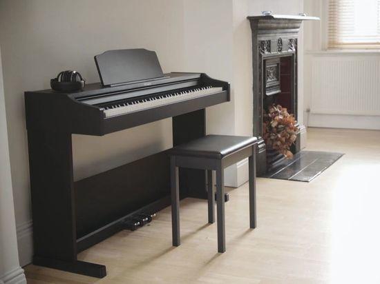 Пока заказанное пианино ехало в Оренбург,человек передумал его покупать