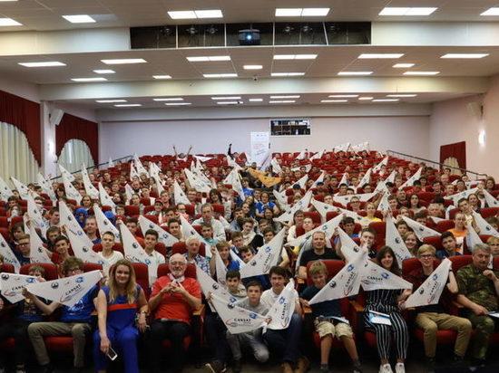 Шумерлинцам покорился всероссийский чемпионат