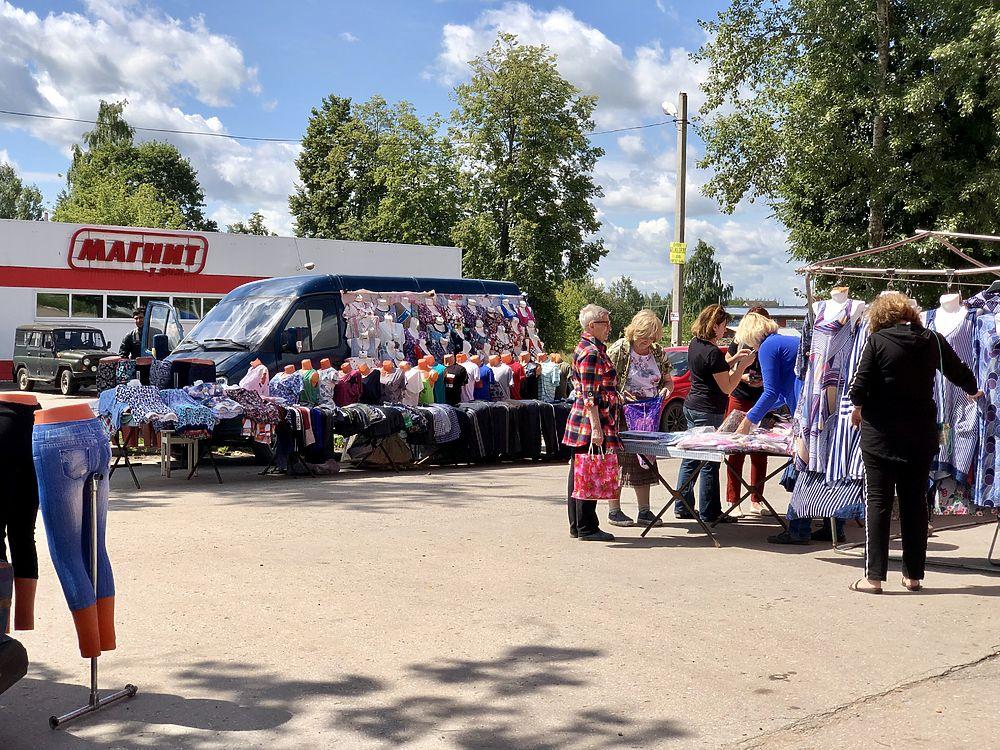 Уездные города Тульской области: Липки