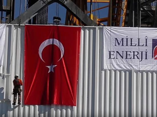 Власти ЕС одобрили санкции в отношении Турции