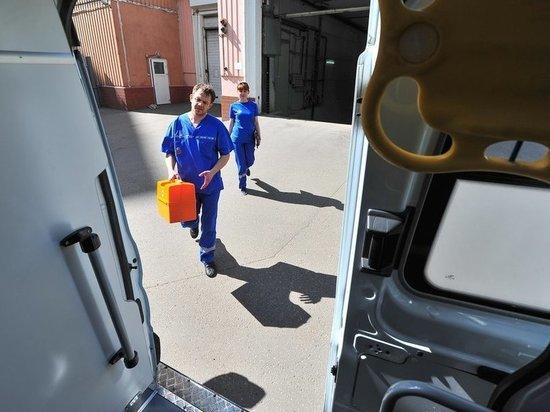 Сотрудники орловской скорой помощи приступили к «итальянской забастовке»