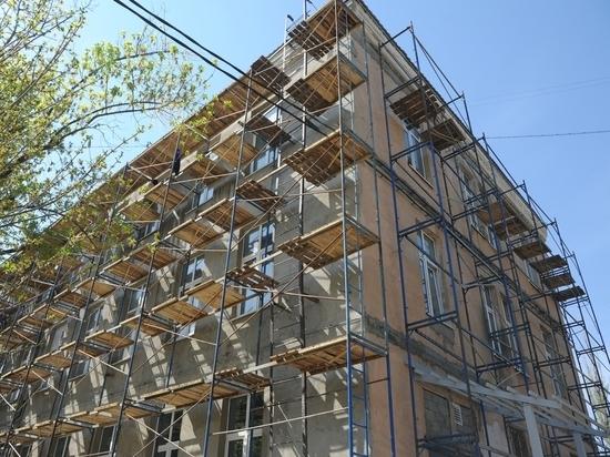87 домов в Ангарске ждёт капремонт