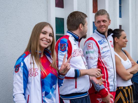 Хабаровчанка стала призеркой чемпионата Европы по пулевой стрельбе