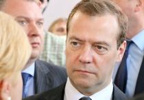 Премьер Медведев обсудит в Туле развитие городской среды