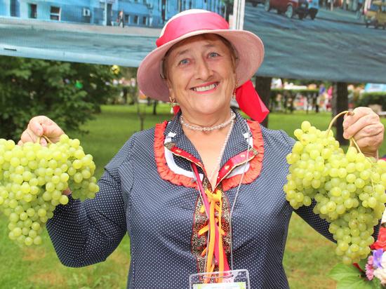 Хабаровские садоводы представят сою продукцию на ежегодной ярмарке