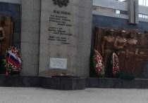 В Улан-Удэ погас Вечный огонь