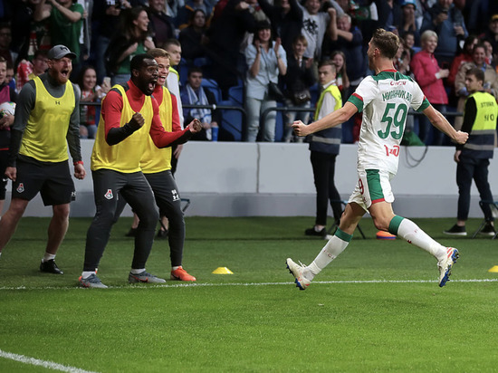 Миранчуки созрели: первые выводы по итогам матча «Локомотив» – «Рубин»