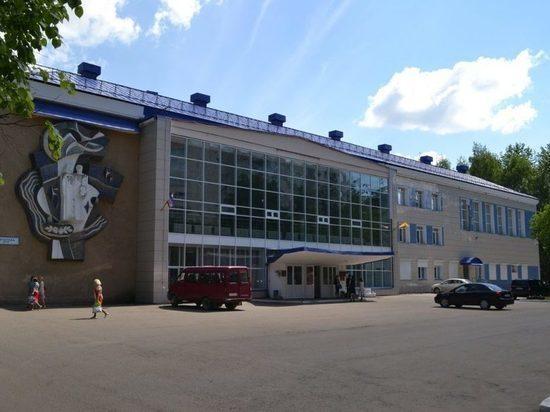 В Кирове в работе ДК