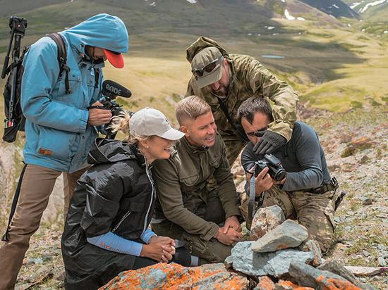 Вслед за Митей Фоминым и Еленой Летучей на Алтай приедет еще четыре группы знаменитостей
