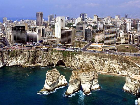 Из Краснодара откроются прямые авиарейсы в Бейрут
