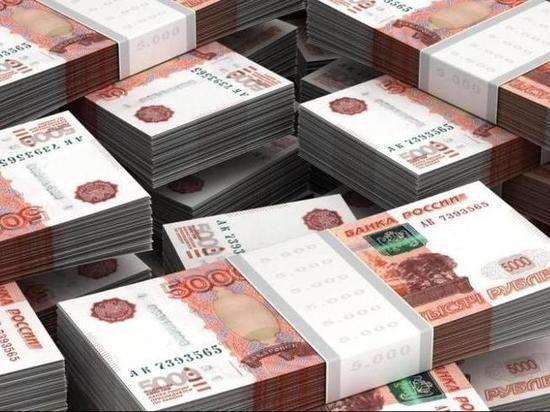 Бизнесмены из Челябинска вывели через фирму из Томска более 28 миллионов рублей
