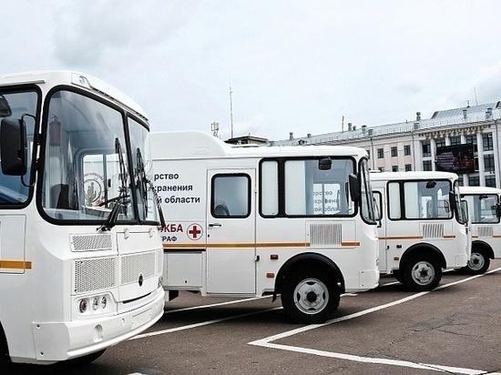 В Кировской области районные больницы оснастили шестью мобильными флюорографами