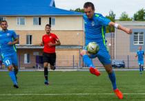 ФК «Луки-Энергия» подписал контракты с семью новыми футболистами