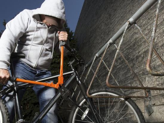 В Оренбурге мужчина пытался продать украденный другом велосипед