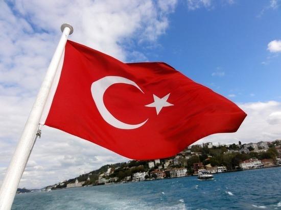Россия отреагировала на санкции ЕС против Турции