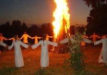 Праздник Ивана Купалы – главный день июля у славян