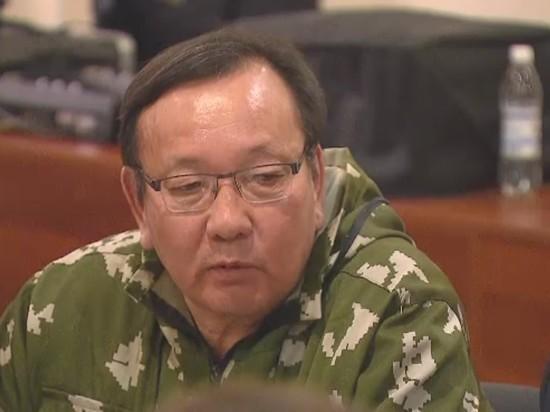 Трутнев сказал, что главе Ононского района не надо возвращаться из отпуска