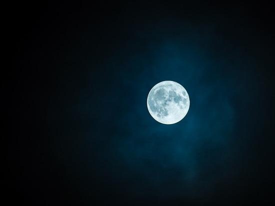 Волгоградцы смогут сегодня после полуночи увидеть затмение луны