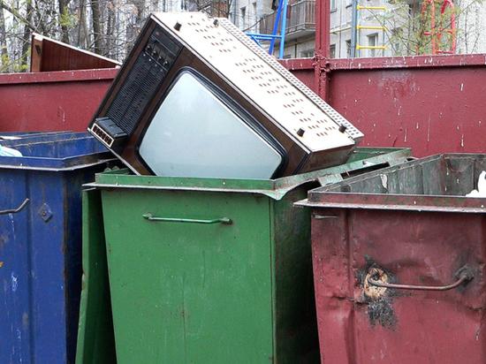 Россиянам предложат новый способ оплаты вывоза мусора