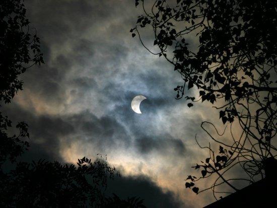 Лунное затмение 16 июля: где и когда наблюдать