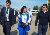 Глава ЯНАО пообещал ускорить строительство жилых домов в Лабытнанги